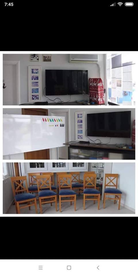 Νέα Αίθουσα Θεωρίας στον Ναυταθλητικό Όμιλο Αλεξανδρούπολης